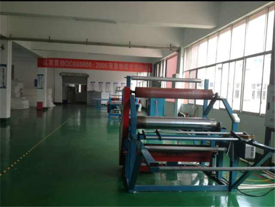 珍珠棉生产设备